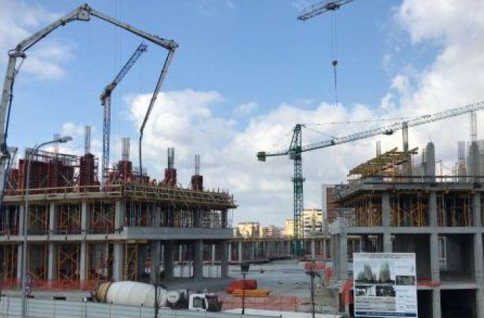 Как пандемия COVID-19 повлияла на строительную отрасль в Албании?