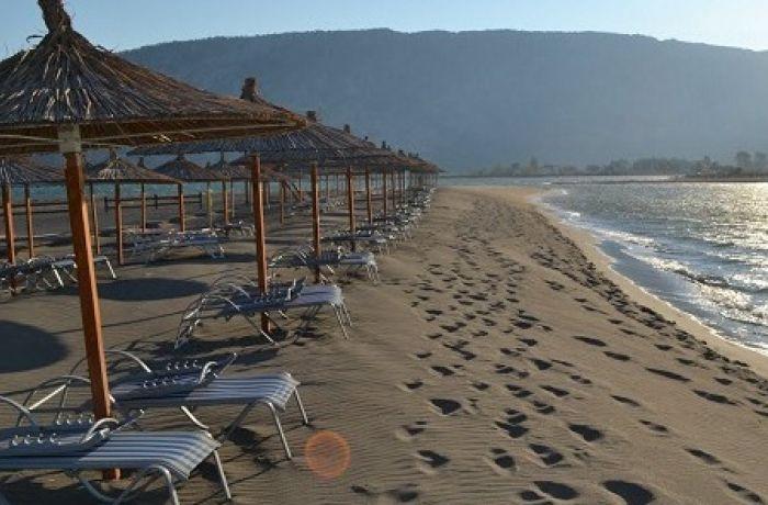 Албанский пляжный район Бакс Ррйолл получит новые курорты