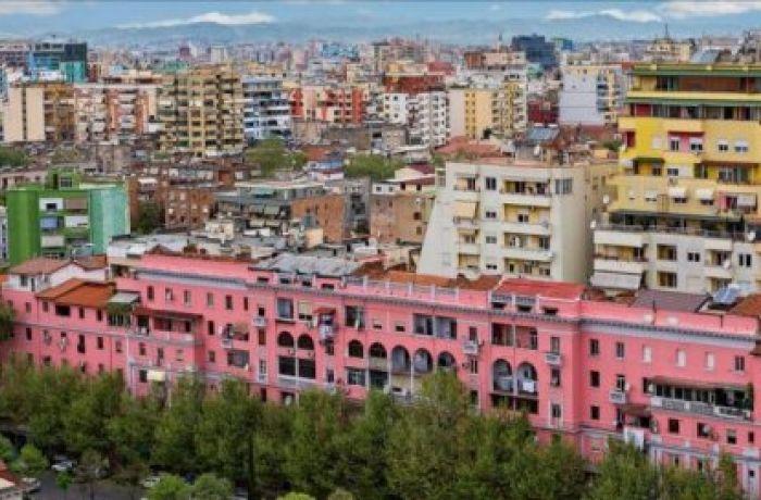 На фоне пандемии в Албании стали чаще дарить недвижимость