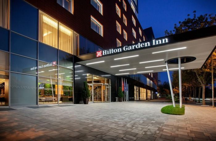 Отдых в Албании 2018: Hilton откроет первый албанский отель 26 сентября в Тиране