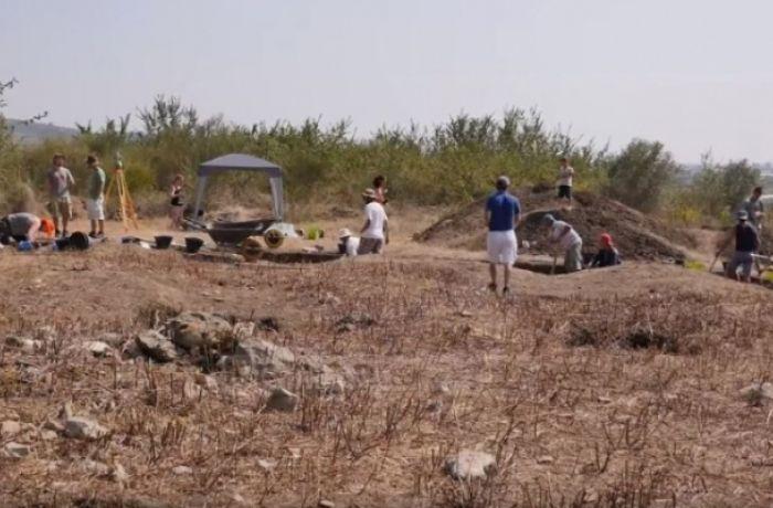 В Албании обнаружено древнее поселение