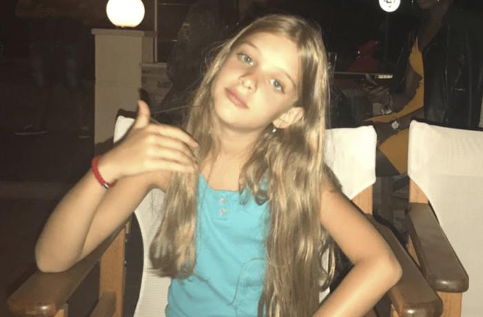 Детское Евровидение 2018 в Минске: Албанию представит Эфи Гжика
