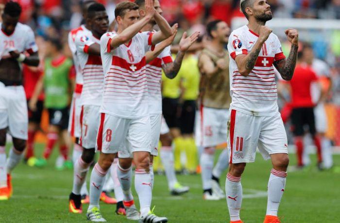 Сборная Албании по футболу обыграла команду Израиля со счетом 1-0