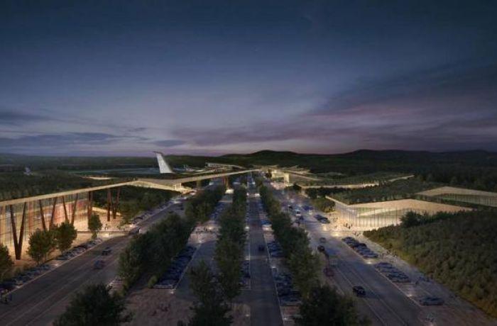 Международный аэропорт Влёры будет эксплуатировать итальянская Aeroporti di Puglia?