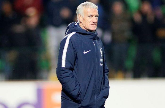 Сборная Албании по футболу проведет матч с командой Франции