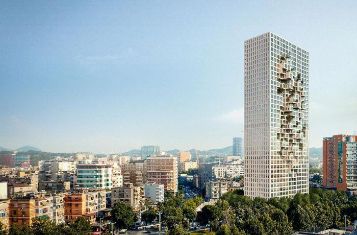 Индекс стоимости строительства в Албании во втором квартале вырос на 0,3%