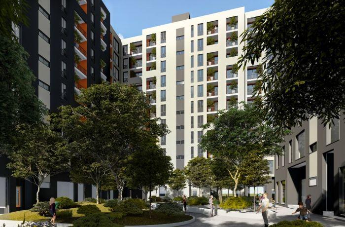 Rezidenca Zirkon – что предлагает новый жилой комплекс в Тиране?