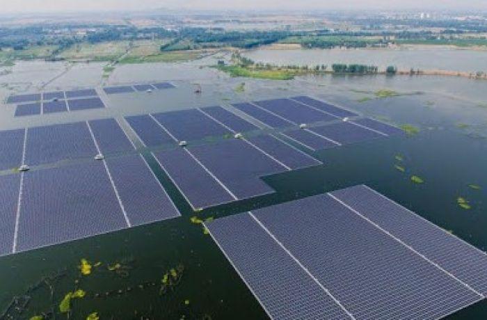 Строительство плавучей солнечной электростанции в Албании профинансирует ЕБРР?