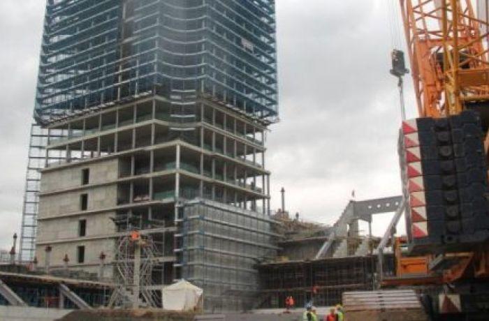 Строительство гостиниц в Албании существенно сократилось в 2020 году