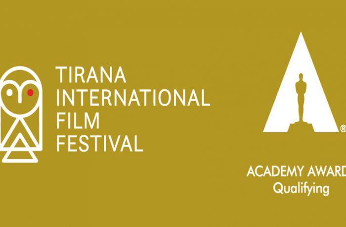 В Тиране открылся 18-й международный кинофестиваль TIFF