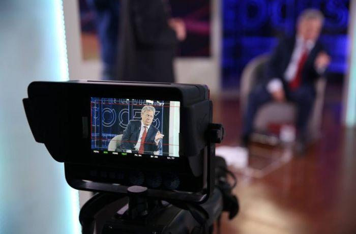Посол России в Тиране дал интервью албанскому телеканалу Scan TV