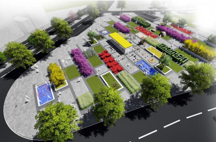 Муниципалитет Тираны потратит €2 млн на создание парка с подземным паркингом