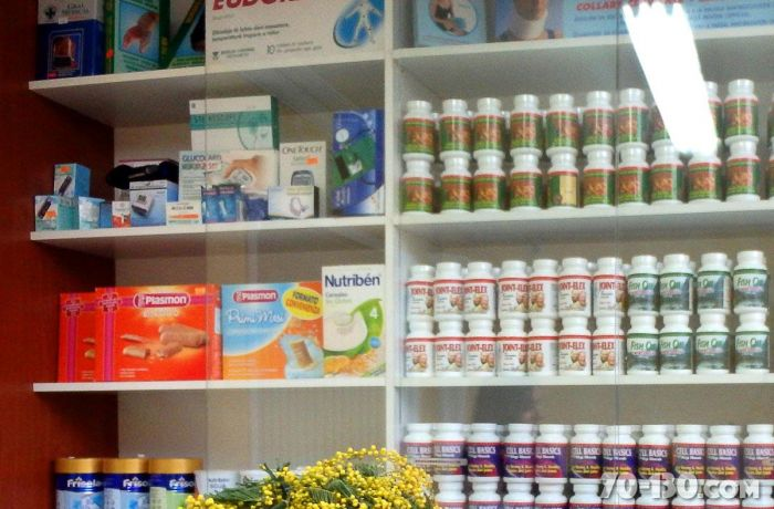 Албания ужесточит контроль за продажей лекарств без рецепта врача