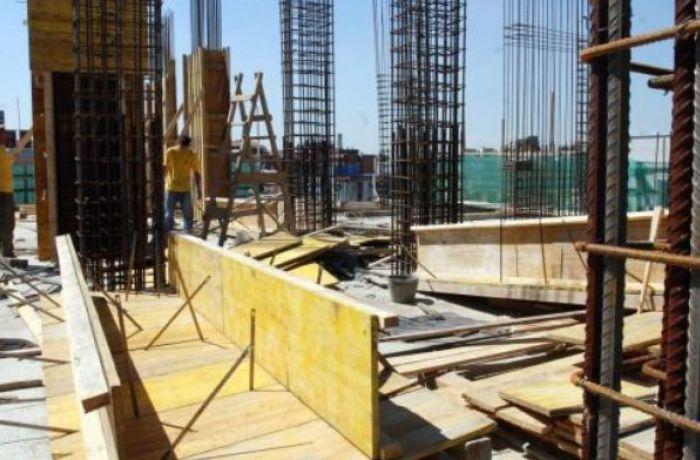Недвижимость Албании: строительный сектор показал самый большой рост за 10 лет