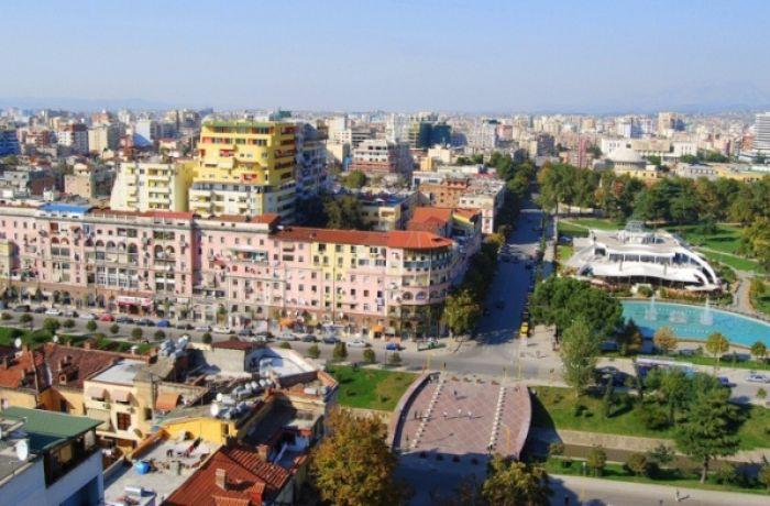 Албанцы стали на 54% богаче, чем в 2017 году. Причина: рост цен на недвижимость в Албании