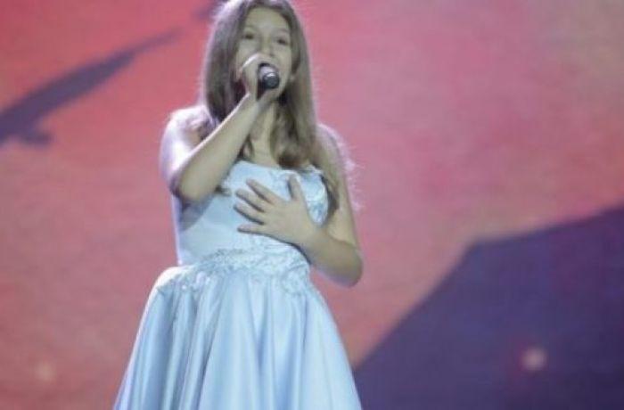 Детское Евровидение 2019: албанский флаг в Гливицах будет представлять Исеа Чили