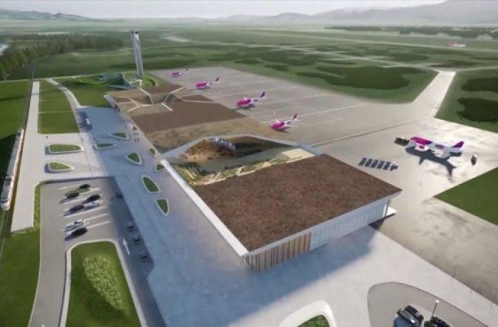 Отдых в Албании 2020: аэропорт Кукеса готовится принимать лоукостеров