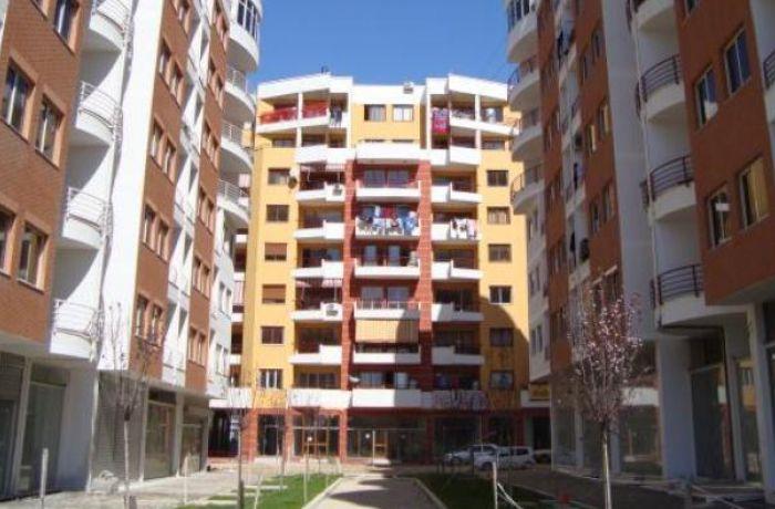 Недвижимость в Албании: 3% новостроек в Тиране станет социальным жильем