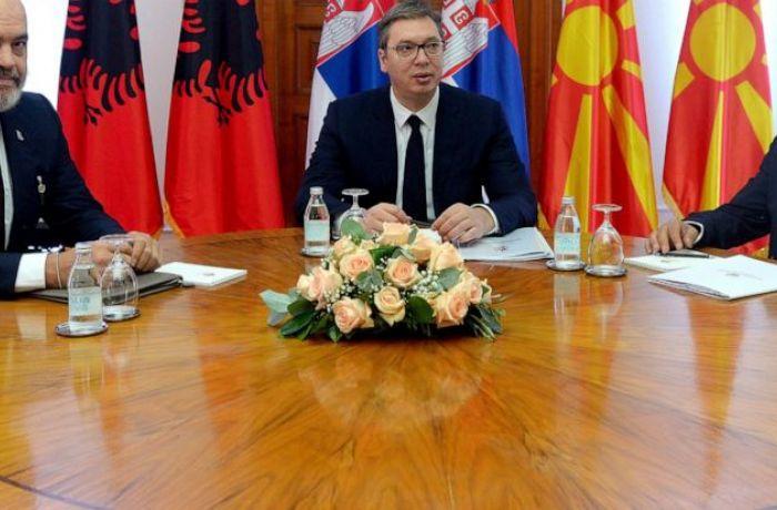 Албания, Сербия и Северная Македония согласовали проезд граждан без паспортов