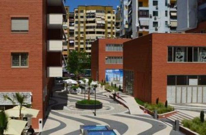 35% недвижимости в Албании, проданной в первом полугодии 2020, купили нерезиденты