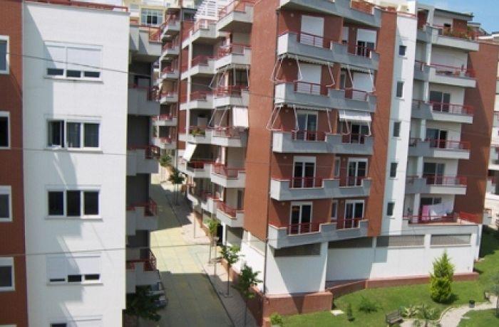 Операции с недвижимостью Албании росли во 2 квартале, вопреки экономическому спаду