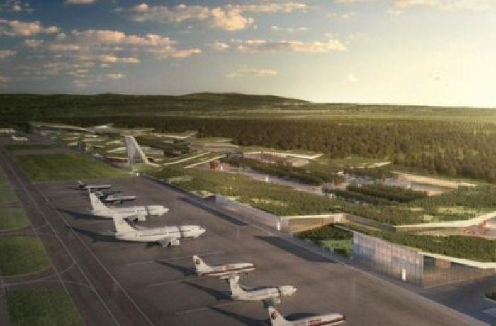 Объявлен тендер на строительство подъездных путей к аэропорту Влеры