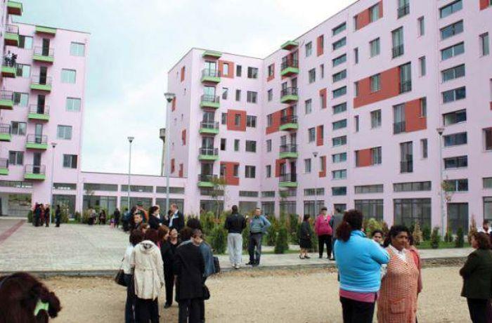 Сколько Албания потратит на социальное жилье в 2017 году