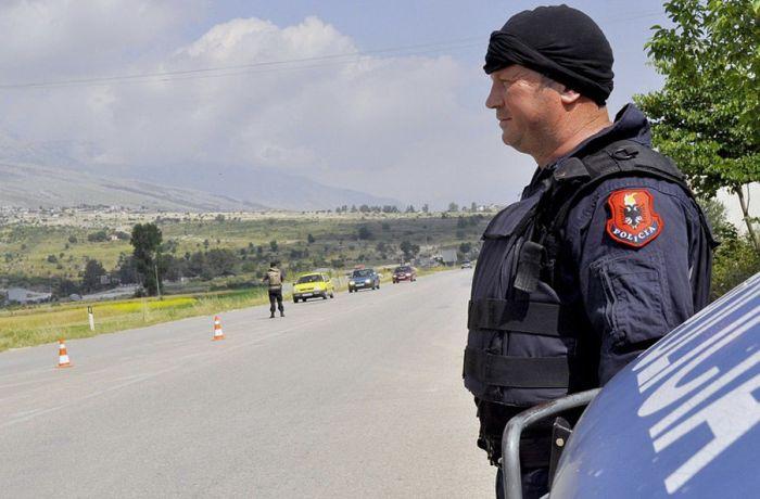 Евросоюз и США помогут Албании в рамках новой операции по борьбе с оргпреступностью