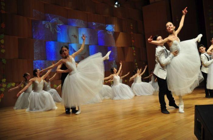 В Албании прошел масштабный концерт русской музыки «Золотая осень»