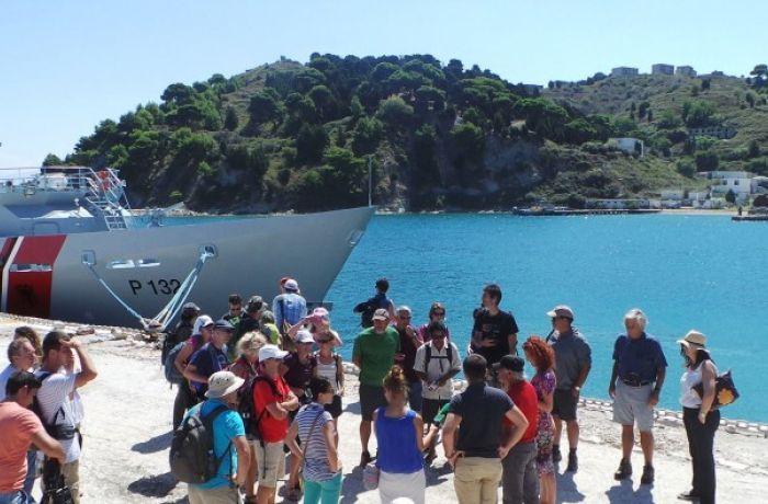 На отдых в Албании в 2018 году будут привлекать китайских туристов