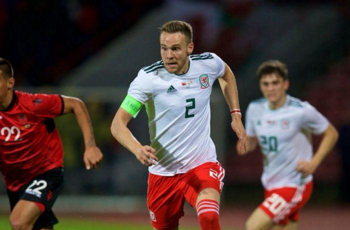 Сборная Албании по футболу обыграла Уэльс в товарищеском матче