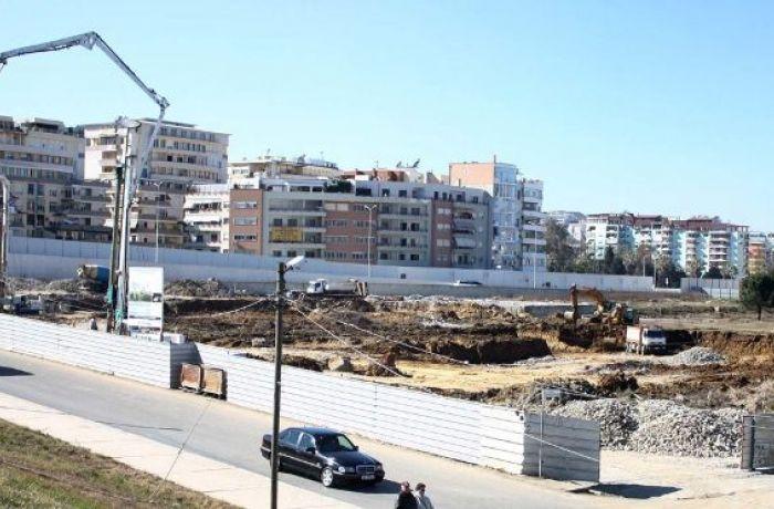 Недвижимость в Албании: в 3 квартале 2018 г. выдано ещё больше разрешений на строительство