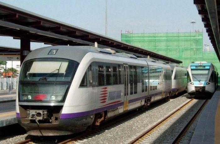 Албанию и Грецию соединит новая железная дорога