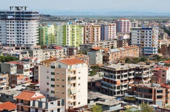 Взимание налога на недвижимость в Албании по новой методологии начнется в 2020 году