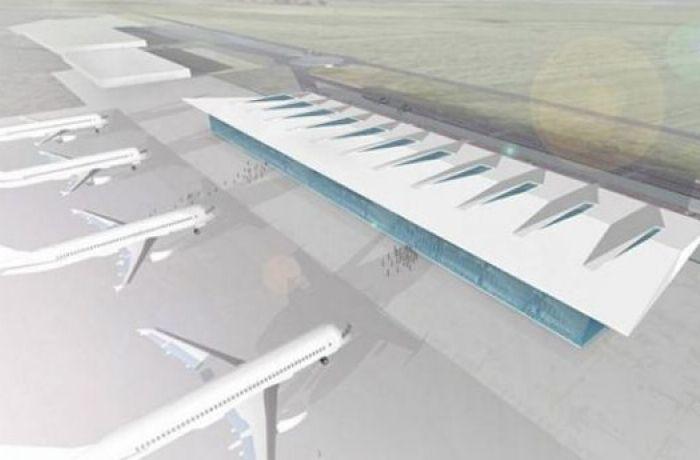 Когда откроется международный аэропорт в албанском курортном городе Влёра?