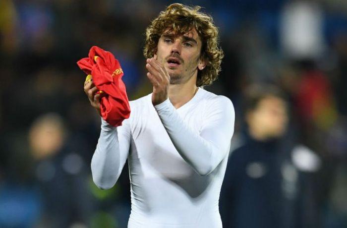 Евро-2020: сборная Албании уступила команде Франции со счетом 0:2