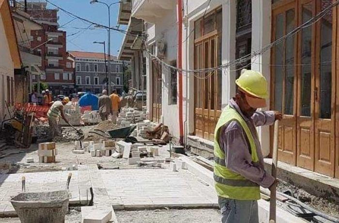 Как меняется албанский курорт Влёра?