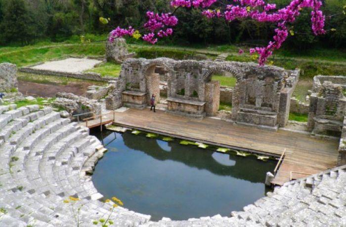 48 миллионов евро на развитие культурного туризма потратит Албания