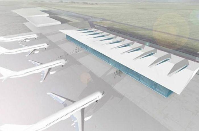 Подрядчика для строительства аэропорта Влеры выберут в ближайшие месяцы