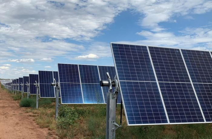 Солнечный парк мощностью 50 МВт будет построен на юго-западе Албании