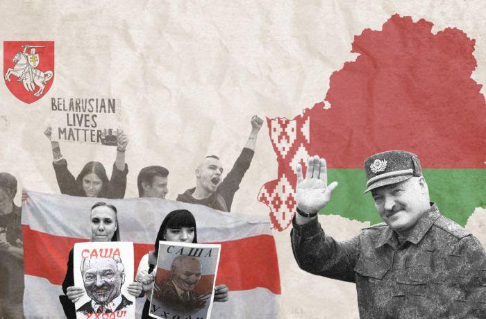К санкциям ЕС против Беларуси присоединилась Албания