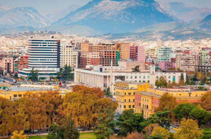 Столичная недвижимость в Албании пользуется спросом у местного населения