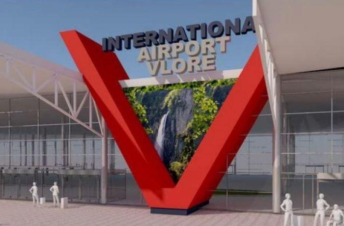 Победитель тендера на строительство аэропорта Влеры определится в январе 2021
