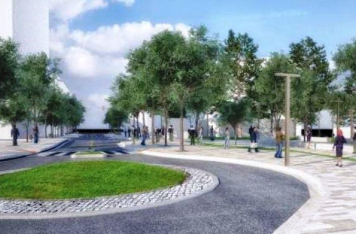 Муниципалитет Дурреса запустил проект по обновлению центральной части города