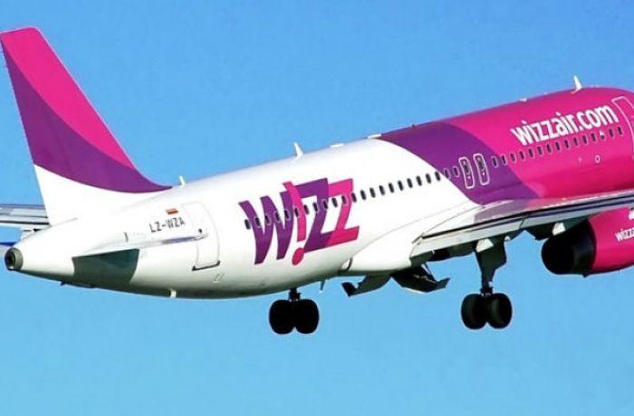 Как добраться до Албании из Лондона? На борту Wizz Air уже с весны 2018 года