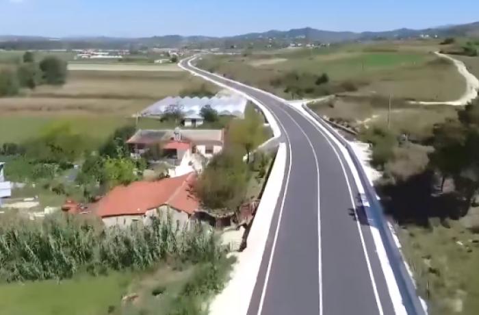 Отдых в Албании 2019: добраться во Влеру и Саранду из Тираны можно будет быстрее