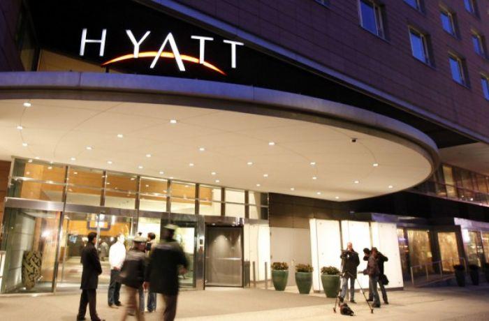 Отдых в Албании в отеле Hyatt Regency Tirana уже в 2019 году