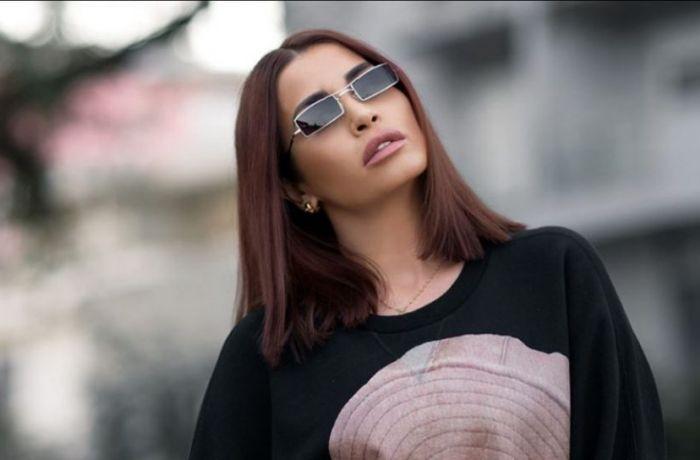 Евровидение 2019: Албанию будет представлять Джонида Малики