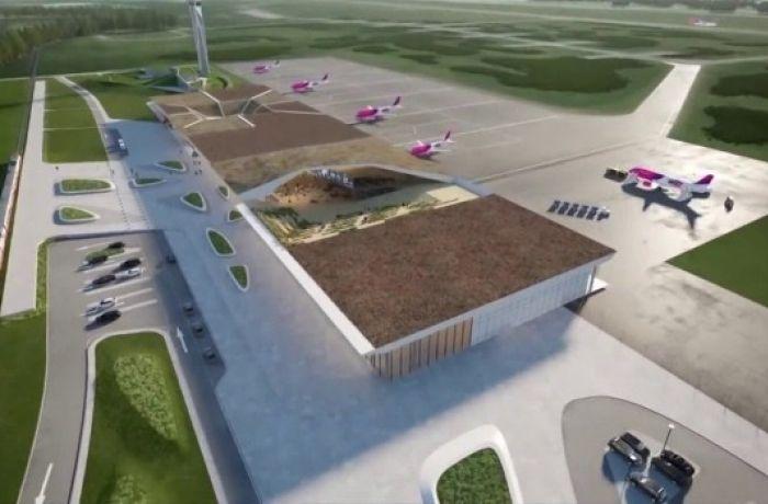 Отдых в Албании: международный аэропорт в Кукесе получил управляющую компанию