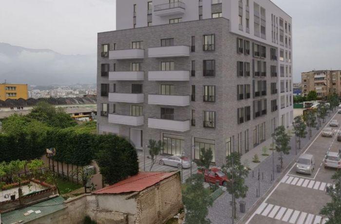 Почему стоит купить столичную недвижимость в Албании в ЖК Rezidenca Iris